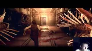 ВесёЛЫЙ запуск:The Evil Within (гп gtx 1060 6 гб, 16 гб ram,проц i5) # (ОБЗОР,ПРОХОЖДЕНИЕ)