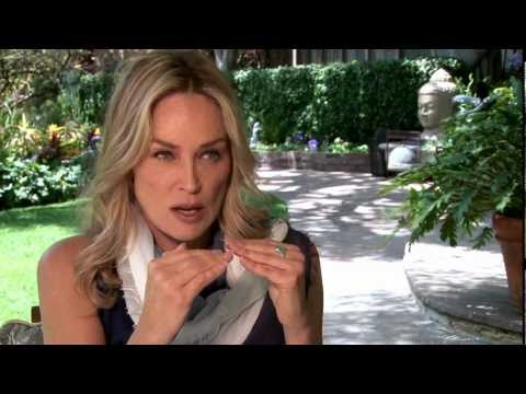 Femme Clip Sharon Stone