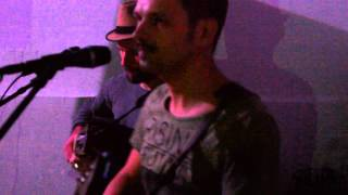 Antun Opic -Hospital- Live @Circolo Arci Piera Bruno