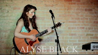 Oh Oh Oh By <b>Alyse Black</b>