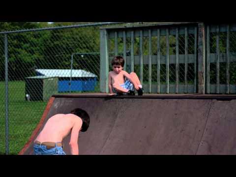 Monson Skate Park