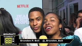 Brandon P. Bell l Dear White People Volume 2