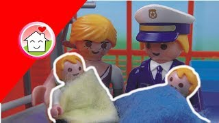 Playmobil Film Deutsch Die Zwillingsgeburt / Kinderfilm / Kinderkanal Family Stories