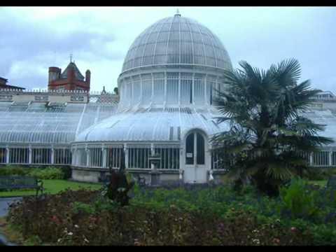 De Botanische tuinen