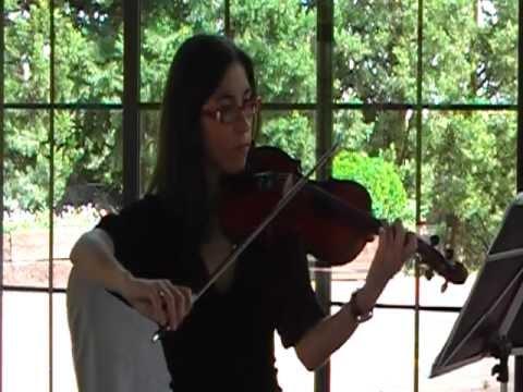 Concierto de Aranjuez - versión de violín