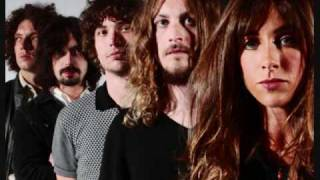 The Zutons- Little Red Door (High Quality)