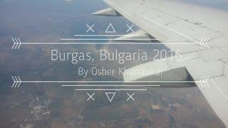 טיול לבורגס, בולגריה