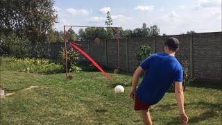 КВИКСЕЛЬНУЛ КУМИРА ЧЕЛЛЕНДЖ!!!
