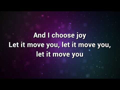 joy. [with lyrics] - for KING & COUNTRY