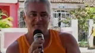 MOSAICO BAIANO   Rede Bahia