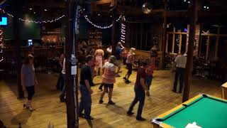 Morgan Evans   Young Again   Line Dance  (Timothy's Dance)