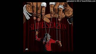 Young Thug - Raw (Might Just) [Produced by Treasure Fingers]
