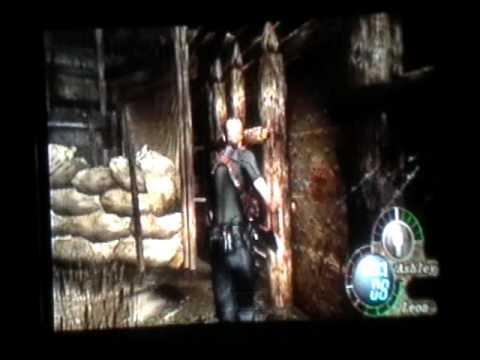 Let's Play Resident Evil 4 Part 17