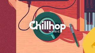 Blue  Wednesday & Magnus Klausen - Runaway 🌼 [Chillhop Essentials Spring 2021]