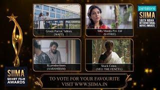 siima short film awards 2019 malayalam - Thủ thuật máy tính