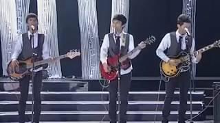 The Philippine Pinoy Beatles