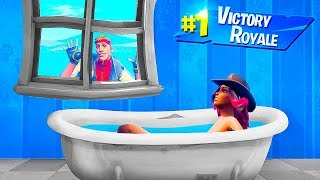 EXTREME FORTNITE YOU LAUGH YOU LOSE CHALLENGE!