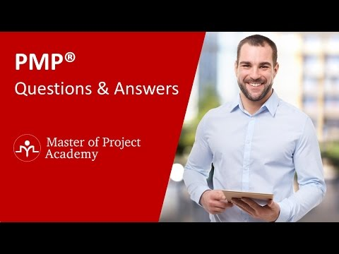 PMP Exam Questions & Answers 2021 - Online PMP Training from ...