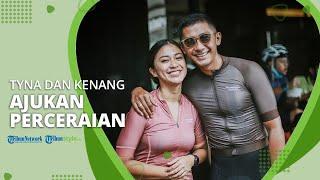 Tyna Kanna dan Kenang Mirdad Mengajukan Perceraian setelah 12 Tahun Menikah, Apa Penyebabnya?