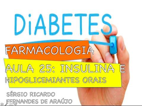 Diabetes nozes