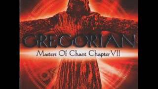 Gregorian - Arrival -  Abba
