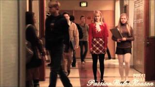 "GleekyCollabs2 - [""Can't Take It"" by The All-American Rejects] - Glee Cast Collab"