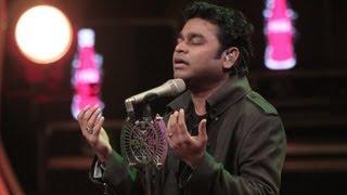 Naan Yen - A.R Rahman, Rayhanah - Coke Studio @ MTV Season 3