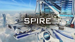 Eclipse DLC Pack: Spire