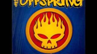 The Offspring   Dammit, I Change Again