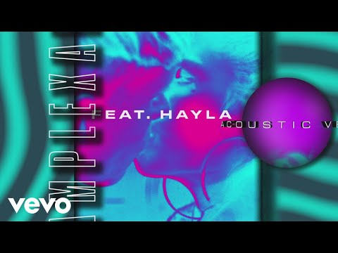 Example - The Answer (Acoustic Version) (Audio) ft. Hayla