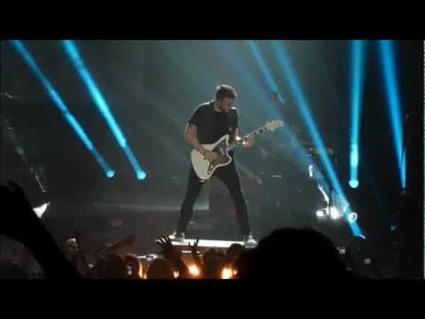 Taylor York : Live moments 2012