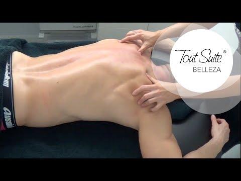 Anchura normal de la brecha de articulación de la cadera