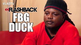 FBG Duck on Tooka Getting Killed at 15 (Flashback)