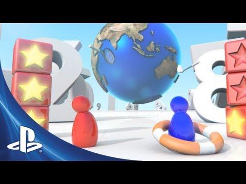 Видео № 1 из игры Умник?! (Б/У) [PS Vita]