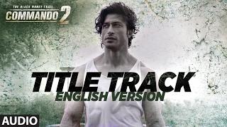 Commando - English Version