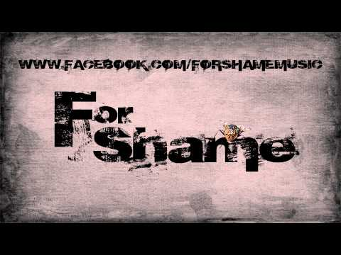 "For Shame - ""Duh Pwease"" *single*"
