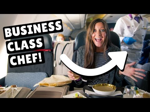 New York to the MALDIVES | Turkish Airlines BUSINESS CLASS + Free Layover Tour