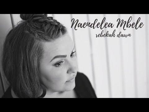Naendelea Mbele (I'm Moving Forward)