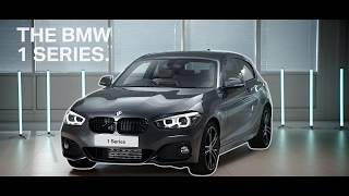 The BMW 1 Series | Walkaround
