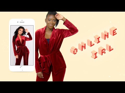 This is What Fashion Nova Looks Like In Real Life | ELLE