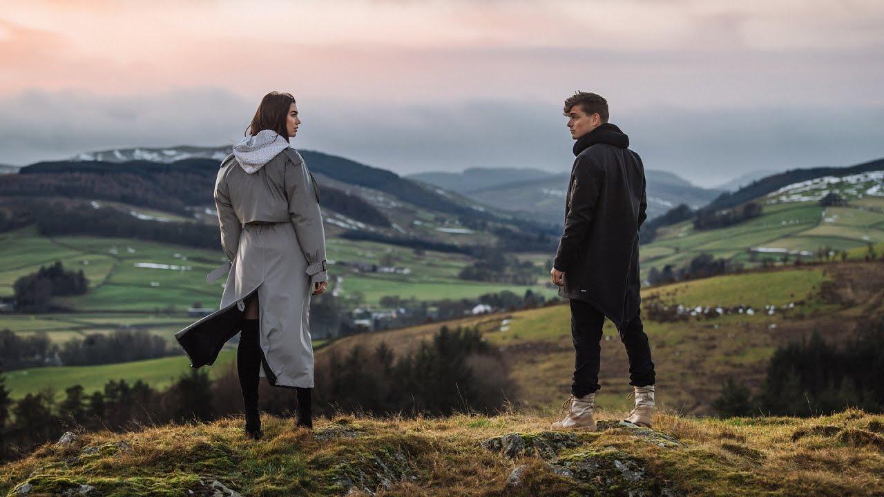 Martin Garrix & Dua Lipa - Scared To Be Lonely| Martin Garrix, Dua Lipa Lyrics