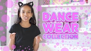 Dancewear Collection! | Morgan Jean