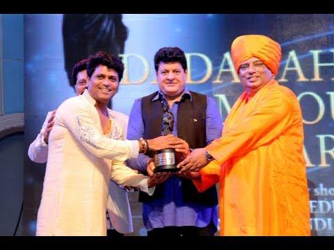 "Dance Master ""Sanjay Korva"" को मिला Dadasaheb Phalke Awards 2019 मीडिया से क्या बोले"