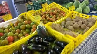 Рынок на Тенерифе|Фермерский рынок в Сан Исидро|Как найти рынок на Канарах