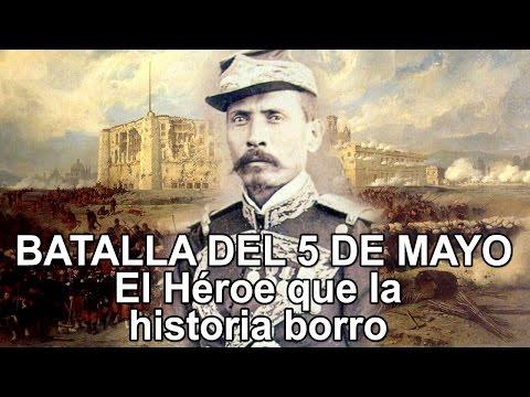 ¿Qué Se Celebra El 5 De Mayo?