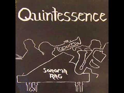 Quintessence - Cotati Funk