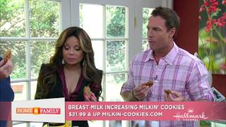 Jill Simonian: Bouncing Back After Babies (TV SEGMENT)