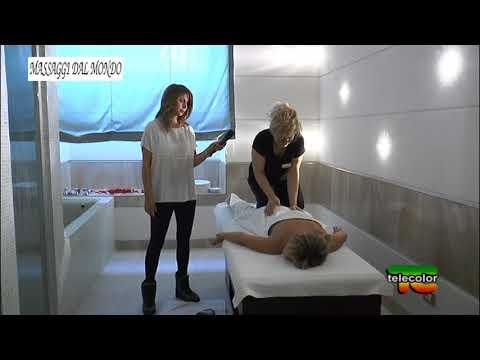 Come curare unernia nella colonna vertebrale cervicale