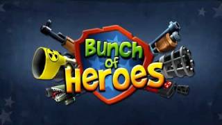 Bunch of Heroes video