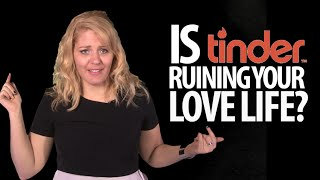 Is Online Dating Ruining Your Love Life? (The Case Against Hookup Apps)